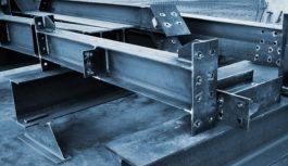 Материалы, используемые в производстве металлоизделий