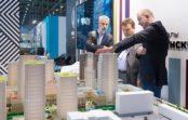Стратегии городов будущего обсудят на 100+ Forum Russia