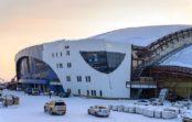 Больше 30 миллионов рублей выделят на новую 37-метровую вывеску в городе Иркутск