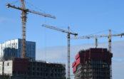 Эксперты не видят монополизации строительного рынка России